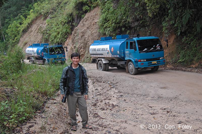 Tapan Road