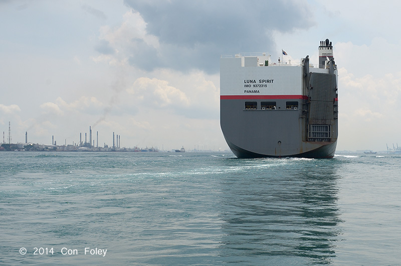 Car Carrier May 3